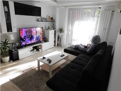 Apartament 2 camere renovat complet 64 mp - Titan