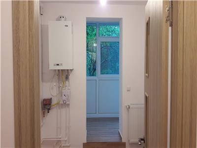 Apartament 2 camere renovat complet tiglina 3 complex siretul