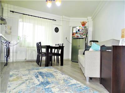 Apartament 2 camere renovat mobilat utilat boxa, cantacuzino ploiesti