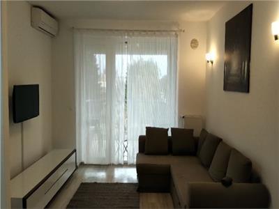 Apartament 2 camere Rose Garden, Obor