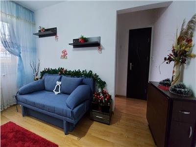Apartament 2 camere, mobilat si utilat, etaj 2, scoala 7!