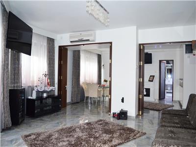 Apartament 2 camere si terasa, de lux, zona ultracentrala, Ploiesti
