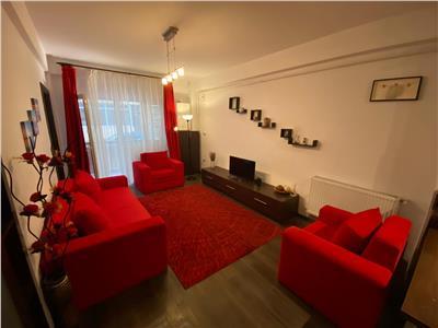 Apartament 2 camere + Dressing Militari Residence 15min. metrou - ANAF