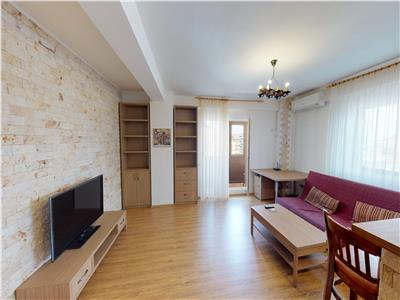 Apartament 2 camere, spatios de inchiriat in militari residence