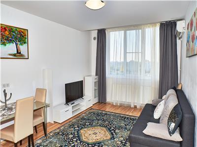 Apartament 2 camere SUPERB - (Complex EDENIA TITAN)