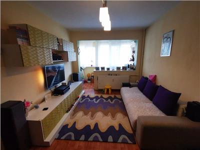 Apartament 2 camere, Titan