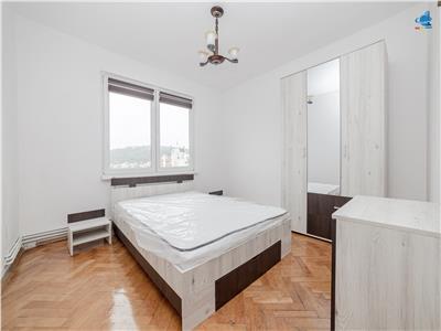 Apartament 2 camere tudor (strada banat - strada transilvania)