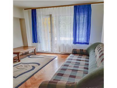 Apartament 2 camere tudor (strada cutezantei)