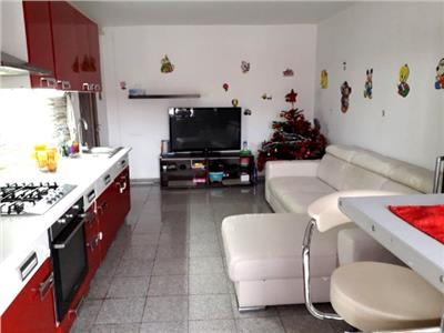 Apartament 2 camere- ultracental - mobilat si utilat