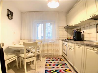 Apartament 2 camere, ultramodern, totul nou, zona cantacuzino ploiesti