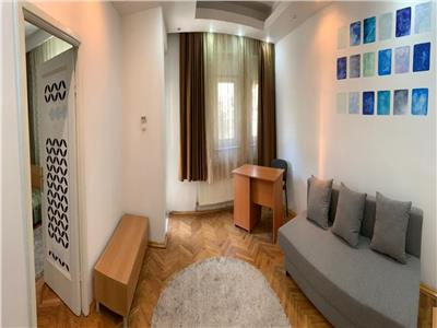 Apartament 2 camere, Universitate