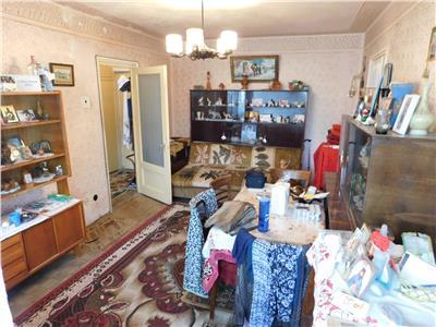 Apartament 2 camere vis-a-vis de Parcul Gheorghe Petrascu - Titan