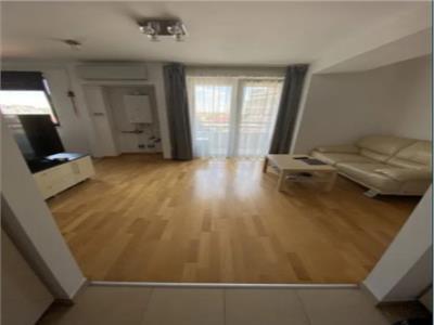Apartament 2 camere  zona decebal