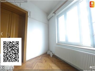 Apartament 2 camere,zona Victoriei-Guvern