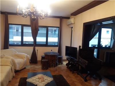Apartament 3 camere decomandat Dacia-Romana