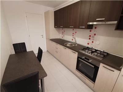Apartament 3 cam de inchiriat Lux - Loc parcare - Boxa Titan Palladium