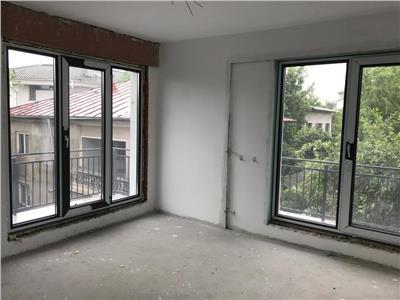 Apartament 3 camere 1 mai bucurestii noi bloc nou