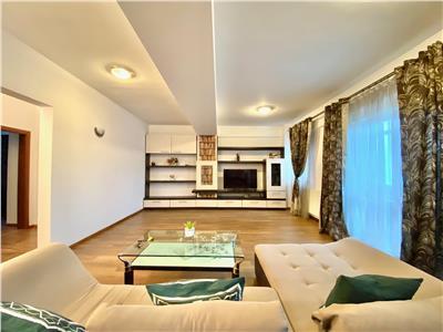 Apartament 3 camere, 100 mp, bloc nou, parcare, republicii, ploiesti