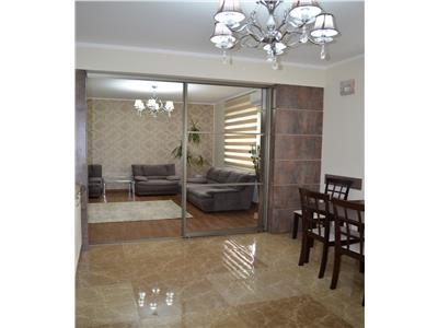 Apartament 3 camere, de lux, 110 mp,bloc 2017, zona nord, ploiesti