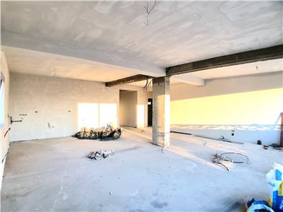 Apartament 3 camere, 110 mp utili, bloc nou, albert ploiesti