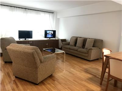 Apartament 3 camere, 120 mp, sala radio, cismigiu