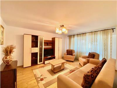 Apartament 3 camere, 2 bai, zona ultracentrala, Ploiesti