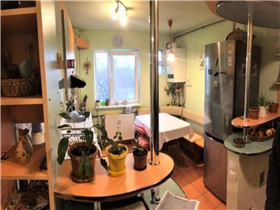 Apartament 3 camere 69mp | centrala - parcare | emil racovita