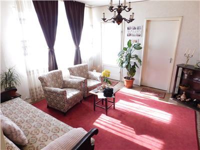 Apartament 3 camere 8/10 Nicolae Grigorescu - Parc Titan