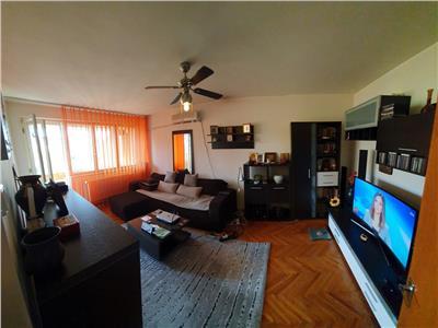 Apartament 3 camere - alexandru obregia