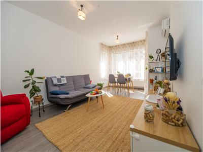 Apartament 3 camere Avantgarde Bartolomeu 72 mp