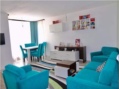 Apartament 3 camere avantgarden lux