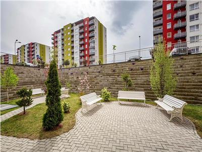 Apartament 3 camere avantgarden mobilat 68 mp