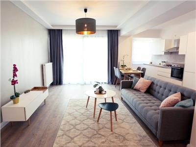 Apartament 3 camere aviatiei bloc nou