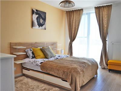 Apartament 3 camere aviatiei / city point