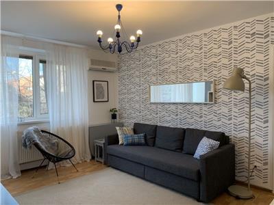 Apartament 3 camere, Baba Novac