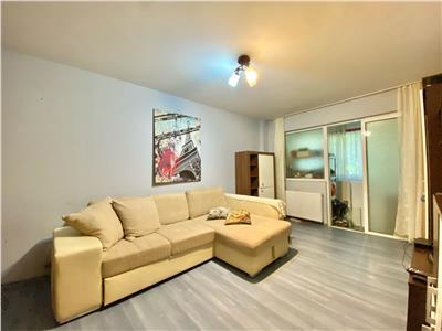 Apartament 3 camere, balcon, centrala proprie, Malu Rosu, Ploiesti