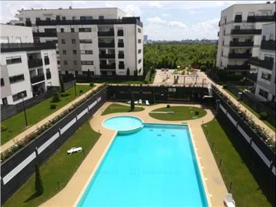 Apartament 3 camere baneasa -natura rezidence