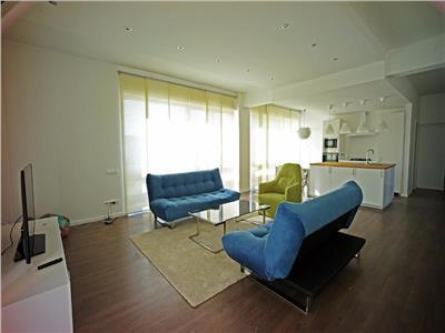 Apartament 3 camere baneasa /piata presei libere/petrom city