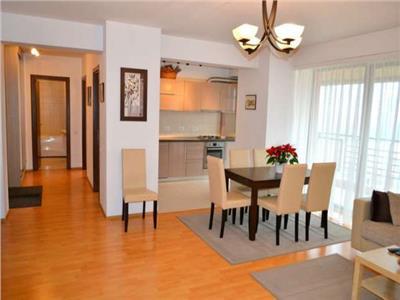 Apartament 3 camere barbu vacarescu/central park