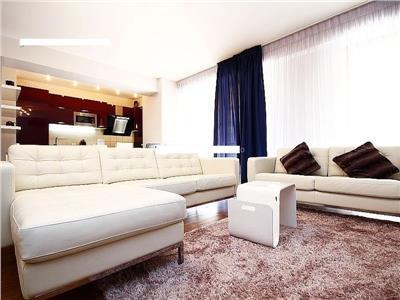 Apartament 3 camere barbu vacarescu-central park