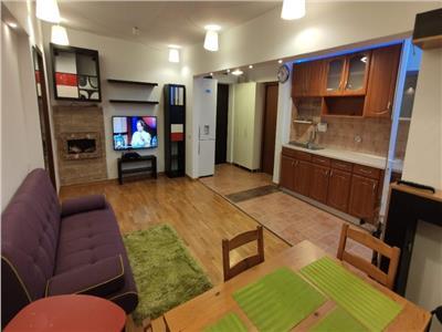 Apartament 3 camere Basarabia/Titan