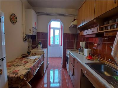 Apartament 3 camere, bd-ul george enescu!