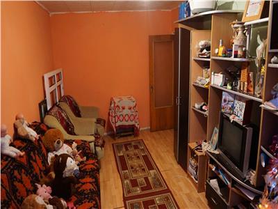 Apartament 3 camere - bloc 1982 - str. laborator - metrou dristor