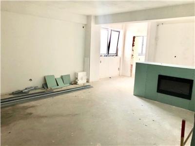 Apartament 3 camere, bloc nou, 103 mp utili, 9 Mai, Ploiesti