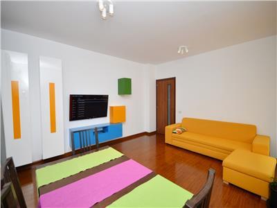 Apartament 3 camere bloc nou complex ten blocks militari pacii