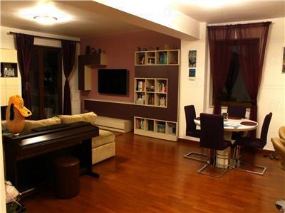 APARTAMENT 3 CAMERE CALEA VICTORIEI /Brilliant Condominium