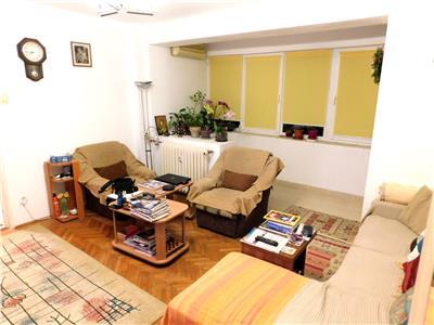 Apartament 3 camere Campia Libertatii - Baba Novac - Titan