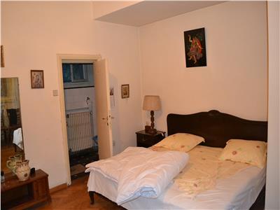 Apartament 3 camere CAROL, Mosilor,Dacia, etaj 2/3,79 mp