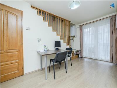 Apartament 3 camere central (strada bolyai)