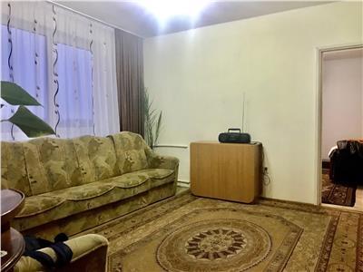 Apartament 3 camere, cf. 1, semidecomandat, republicii, ploiesti